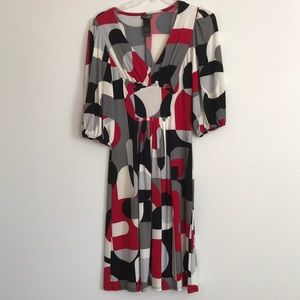 Bisou Bisou dress. Size 6.